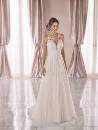 sleeveless lace illusion neckline a