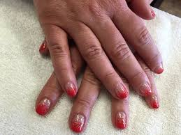review of queen s nails spa
