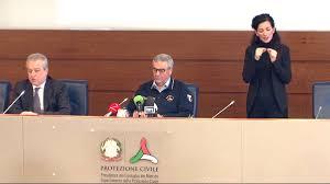VaresePress - #coronavirus: comunicato stampa Protezione Civile ...