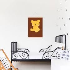 Bear Wall Stickers Mamas And Papas Care Paddington Uk Nursery Teddy Art Grizzly Archie Vamosrayos
