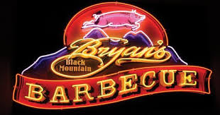 Bryan's Black Mountain Barbecue - Cave Creek, Arizona - Menu ...