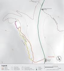 Https Www Nps Gov Shen Upload Bearfence Trail Map Pdf