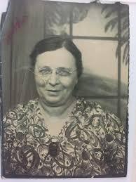 Gessie Marion Herr (Kintzer) (1882 - d.) - Genealogy