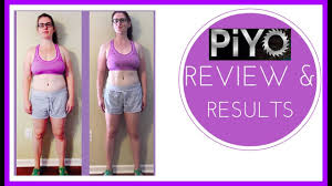 piyo review results you