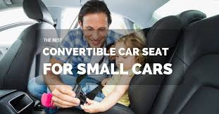 best convertible car seat for small