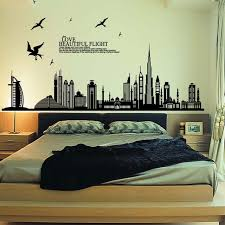 Top 9 Most Popular Cities Wall Decal Brands And Get Free Shipping 9023lfl3b