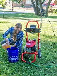 You D Be Surprised What You Can Clean With A Pressure Washer Diy