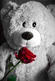 love wallpaper teddy bear