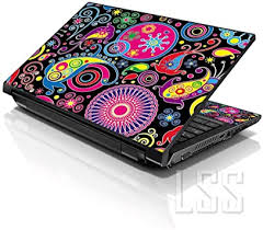 Amazon Com Lss 15 15 6 Inch Laptop Notebook Skin Sticker Cover Art Decal Fits 13 3 14 15 6 16 Hp Dell Lenovo Apple Asus Acer Compaq Free 2 Wrist Pad Included Art Design Computers