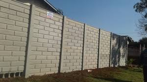 Stop Nonsense Alfa Concrete Precast Walling And Wall Extensions Palisade Fencing Swavelpoort Pretoria