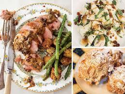 menu dinner in umbria saveur