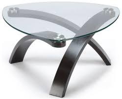 the elegant allure cocktail table