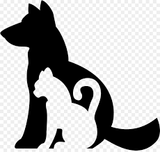 Image result for dog and cat  clipart