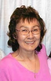 Dora Johnson Obituary - Anchorage, Alaska | Legacy.com