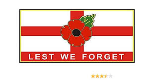 Poppy Day Lest We Forget Remembrance Car Decal Vinyl Sticker For Bumper Window Archives Midweek Com