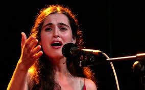 Silvia Perez Cruz e il duetto con Tosca, stasera a Sanremo 2020