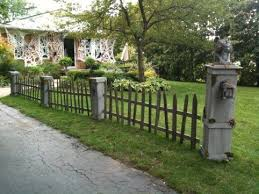Static New Cemetery Entrance Columns And Posts Page 2 Halloween Graveyard Halloween Fence Halloween Outside