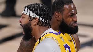Miami Heat must find way to overcome injuries, Lakers All-Star Anthony  Davis in Game 2 of NBA Finals