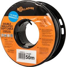 Gallagher Double Insulated Underground Cable G627014 Electric Fence Gallagher Electric Fencing From Valley Farm Supply