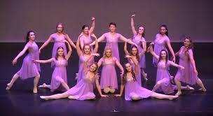 Sharon Potter & Dena Smith School Of Dance present: Showcase 2018 - The  Core at Corby Cube