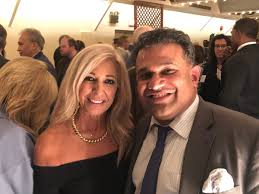 """Vinoo Varghese sur Twitter : """"[THREAD] 1 - Four score and 15 years ago, I  was thrown out of this wonderful woman's courtroom. Just a quick  backstory—when I was a prosecutor in"""