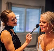 our team le beauty bridal makeup