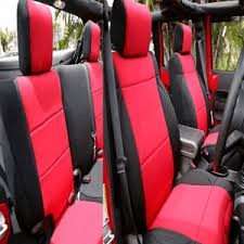 pin on jeep seat covers