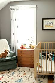 Don T You Love This Gender Neutral Nursery Perfect For A Baby Boy Or Girl And Easy To Transitio Boy Nursery Colors Baby Boy Nursery Colors Baby Room Neutral