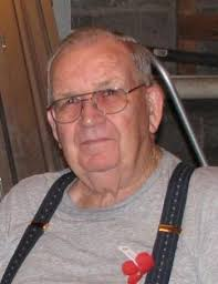 Obituary for George E. Dixon