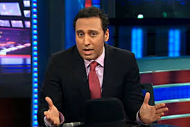 Daily Show's' Aasif Mandvi told not to comment on Muslim extremism ...