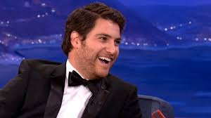 Five Things You Didn't Know About Adam Pally