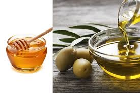 diy hair masks infused with olive oil