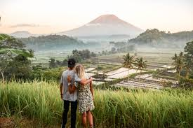 bukit cinta bali the best mount agung sunrise viewpoint