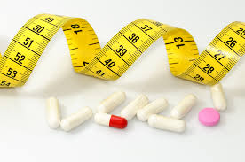 Primary Functions Of Weight Loss Pills | FFI