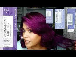 hair color l ion permanent