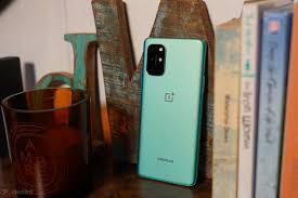 OnePlus 8T review: More like a Nord Pro?