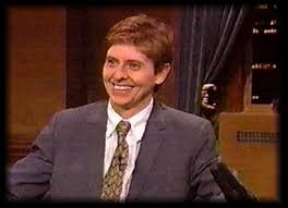 Dave Foley's Biography
