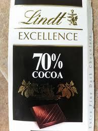 inexpensive swiss dark chocolate lindt