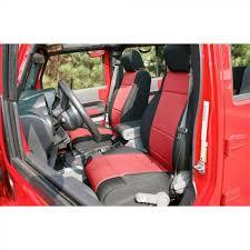 wrangler front seat cover neoprene