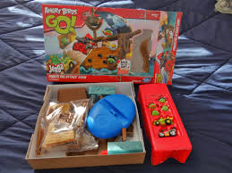 Hasbro's Angry Birds Go, Pirate Pig Attack Game Give-Away 1.01 – X ...