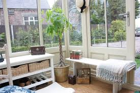 entrance porch small conservatory