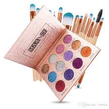 makeup brush maange make up brushes