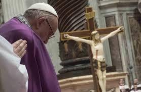 Papa, in diretta su Tv2000 la preghiera e la benedizione 'Urbi et ...