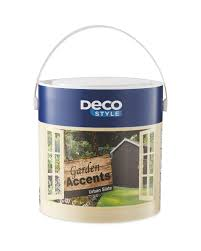 Garden Accents Paint Aldi Uk