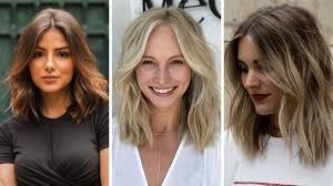Szukasz Idealnej Fryzury Na Jesien Lob Bedzie Idealny Blog