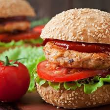 bbq turkey burger recipe kitchen