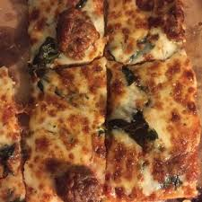 pizza 4120 n 1st ave evansville
