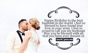 tagalog birthday to husband quotes quotations sayings