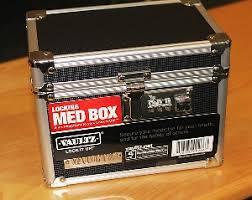 Medication Lock Boxes Can Help Keep Kids Safe Barton Chronicle Newspaper