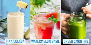 healthy 3 ing smoothie recipes